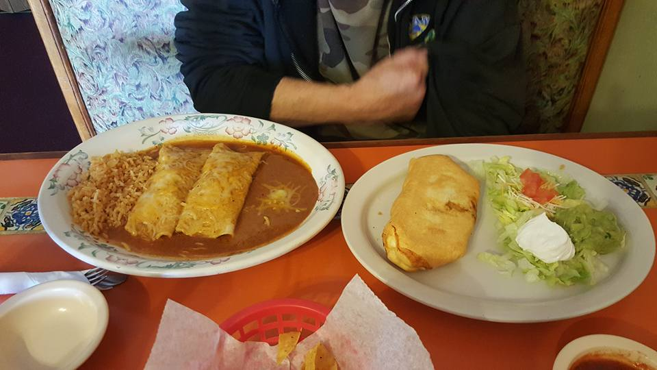 Mexican Food In St Joseph Mo