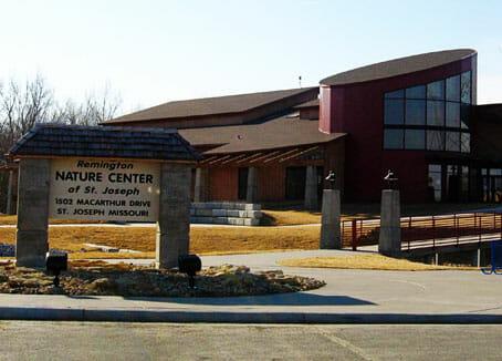 Museums   St  Joseph, MO Convention & Visitors Bureau