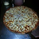 Genos Pizza and Pub