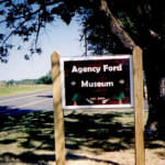 Agency Ford Museum