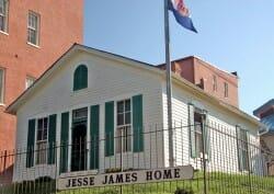 JesseJamesHome