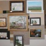 Mitchell Park Plaza Gallery