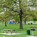 Bartlett Park Play Area
