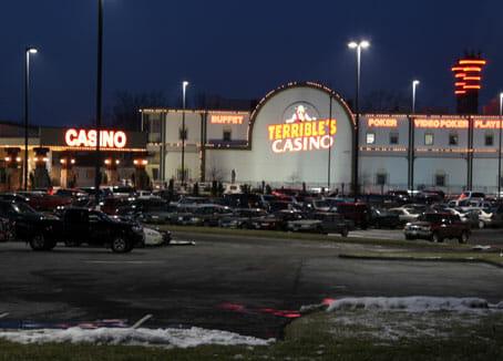 cherokee casino silom springs