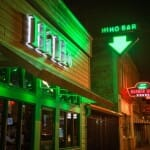 Hi-Ho Bar and Grill