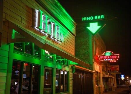 Hi-Ho Bar and Grill