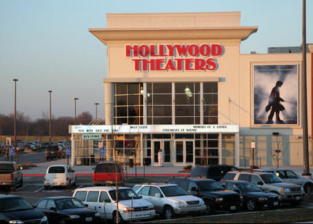 Hollywood 10 Theaters | St. Joseph, MO Convention ...