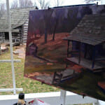 Missouri Valley Impressionist Society