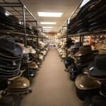 Stetson Hat Company Outlet Store