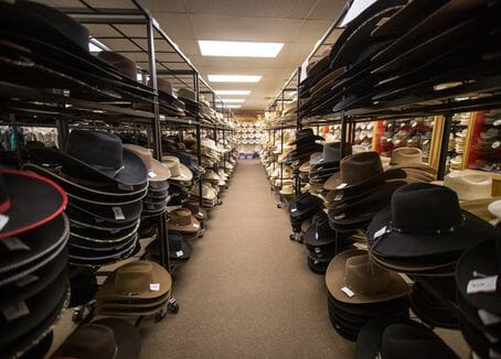 Stetson Hat Company Outlet Store  51e6a0b9534