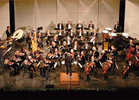 Saint Joseph Symphony
