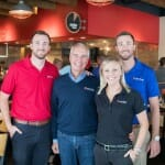 Dave Gobel and his team from KC Pie, LLC  will open their a new Pie Five Pizza Co. location in St.Joseph, Missouri (PRNewsFoto/Pie Five Pizza Co.)