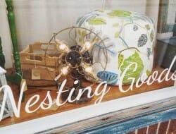 nesting-goods