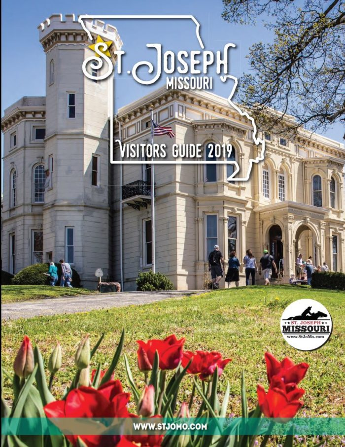 Request Visitor Information | St  Joseph, MO Convention